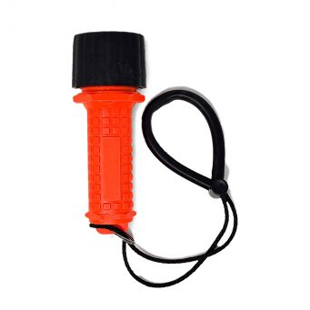T-6 Floating Marine Flashlight