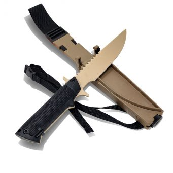 Wilderness Edge Multi-functional knife