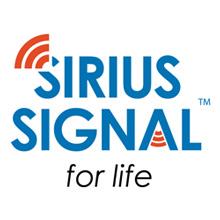 Sirius Signal logo square